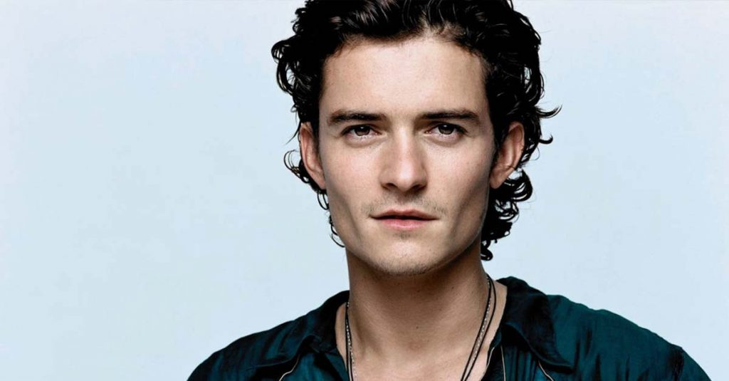 42 Little-Known Facts About Orlando Bloom