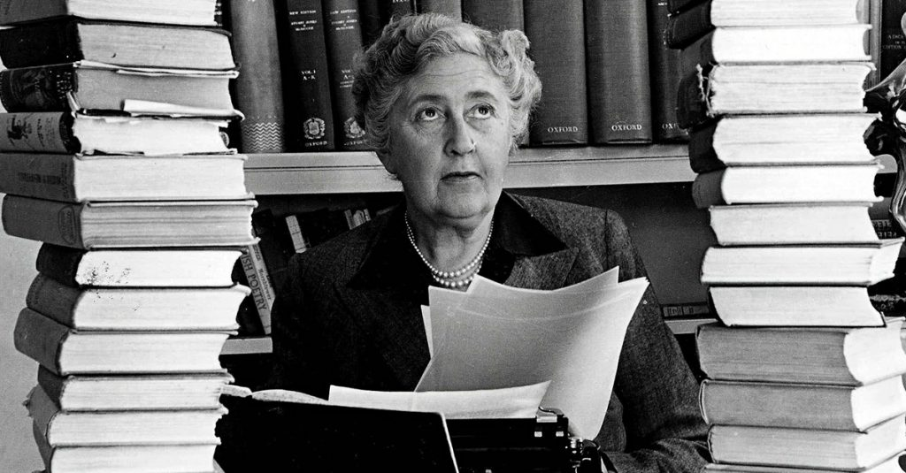 42 Mysterious Facts About Agatha Christie