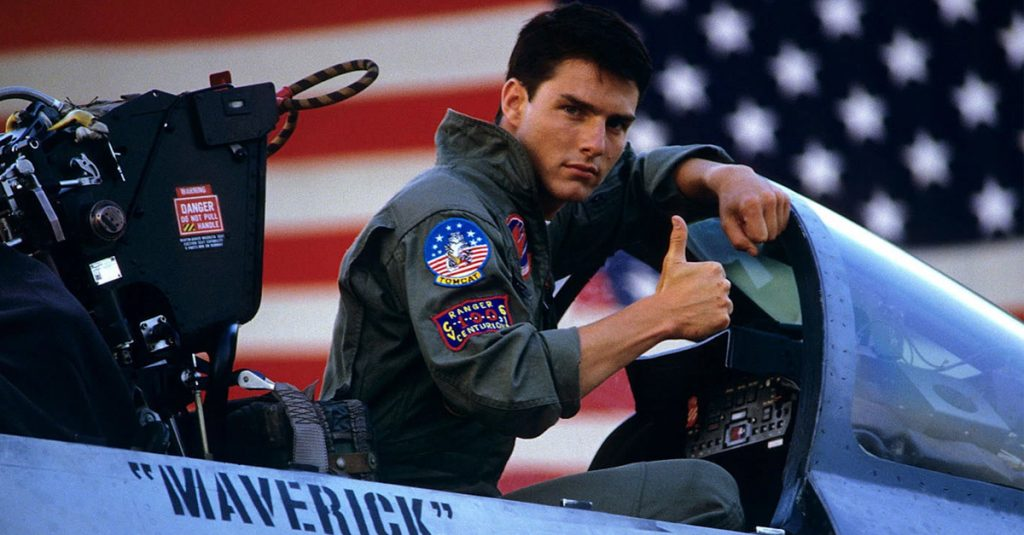 45 High Speed Facts About Tom Cruise Movies