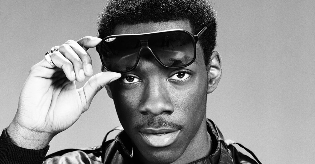 45 Hilarious Facts About Eddie Murphy