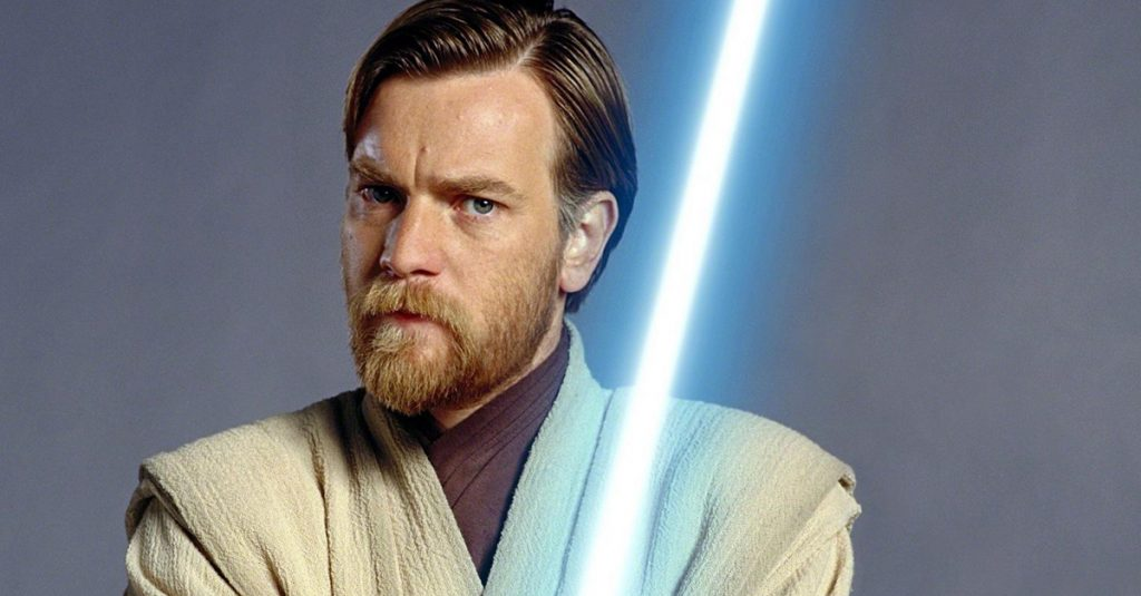 24 Little-Known Facts About Ewan McGregor