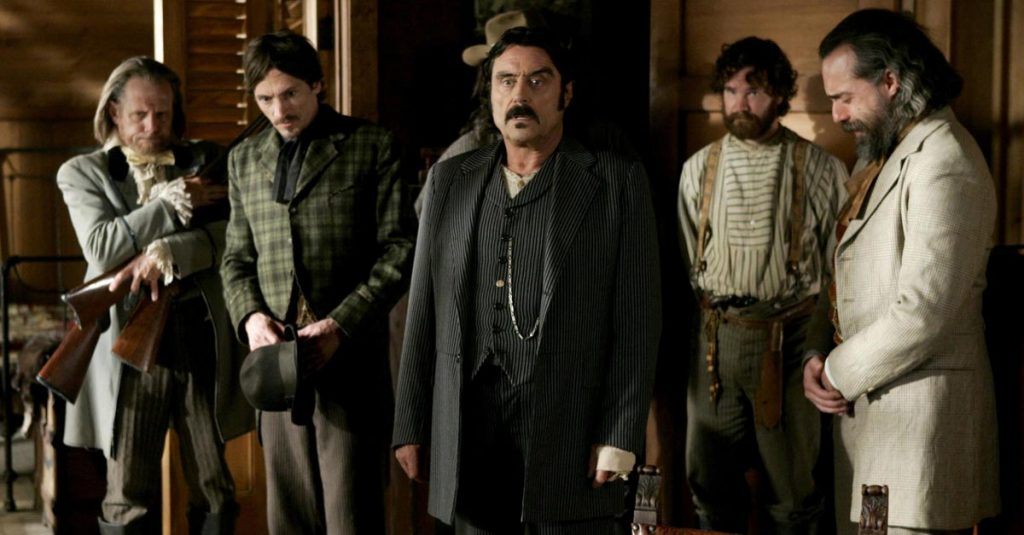 42 Lawless Facts About Deadwood