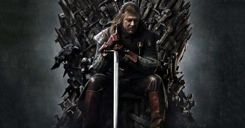 42 Cold Facts About Ned Stark
