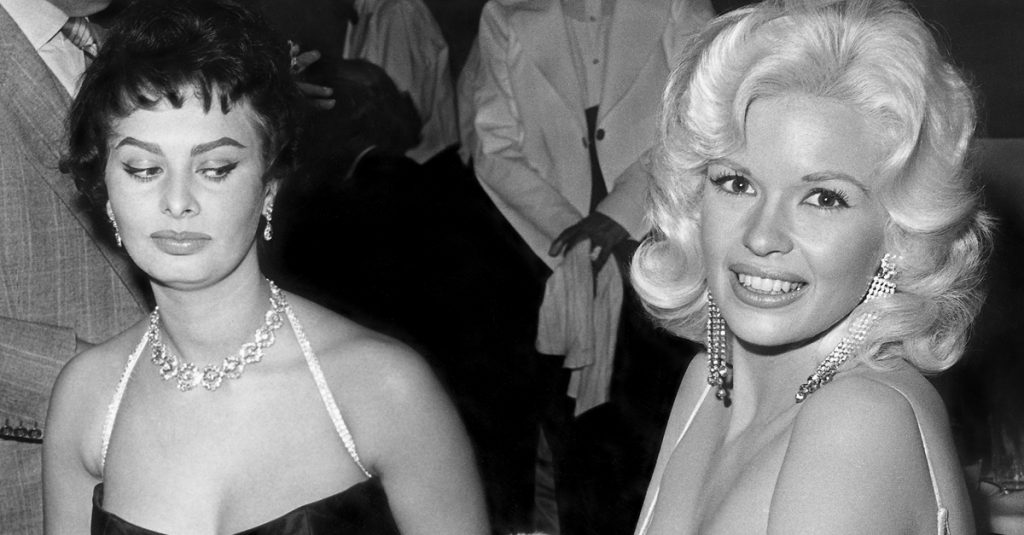 42 Hateful Facts About Hollywood Feuds