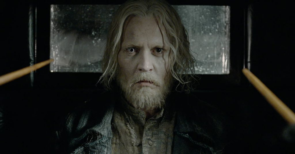 24 Sinister Facts About Harry Potter's Gellert Grindelwald
