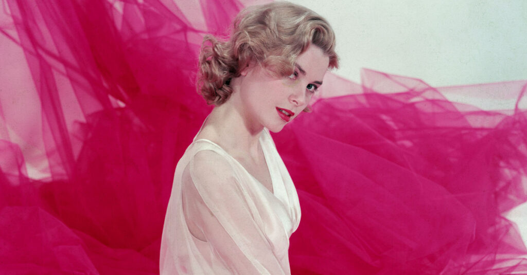 Classic Facts About Grace Kelly, Hollywood's Lost Princess