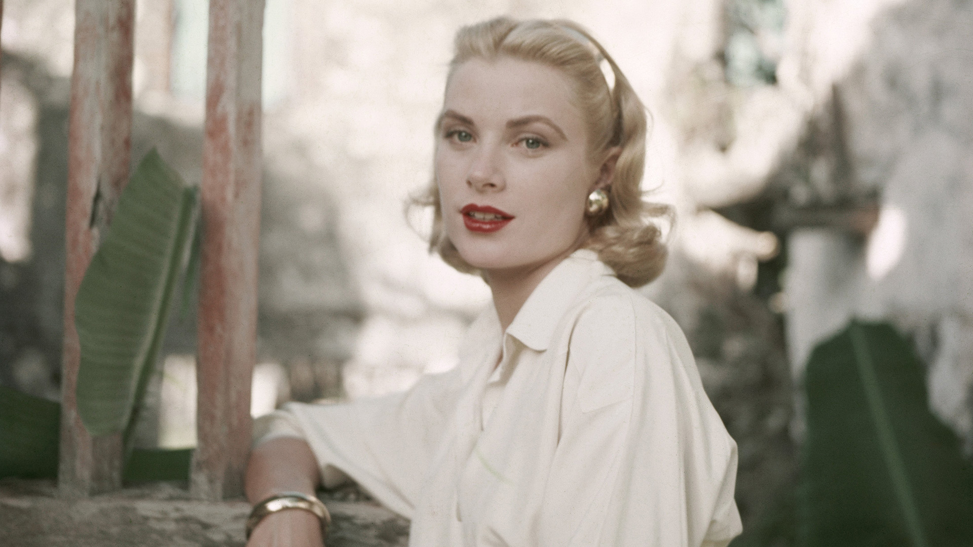 Grace Kelly facts
