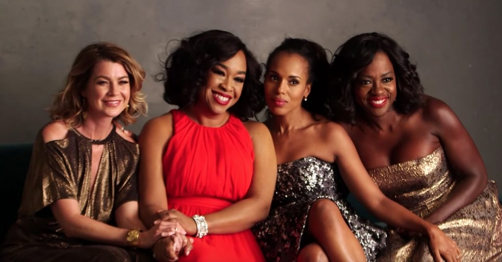 42 Inspiring Facts that Put Shondaland on the Map