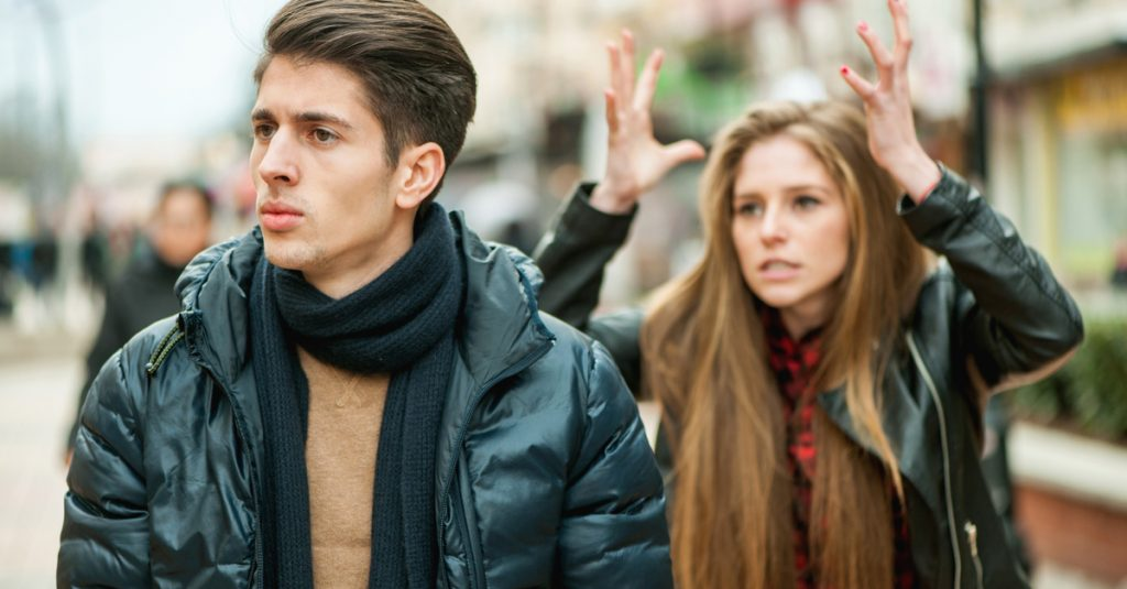 Furious People Reveal The Times They Lost All Shreds Of Respect For Someone