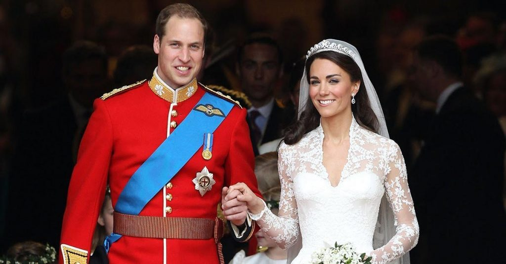 Engaging Facts About Prince William