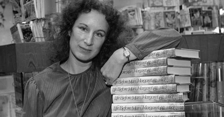 Margaret Atwood Facts