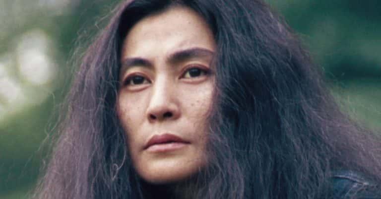 Yoko Ono Facts