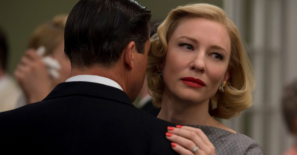 42 Dramatic Facts About Cate Blanchett