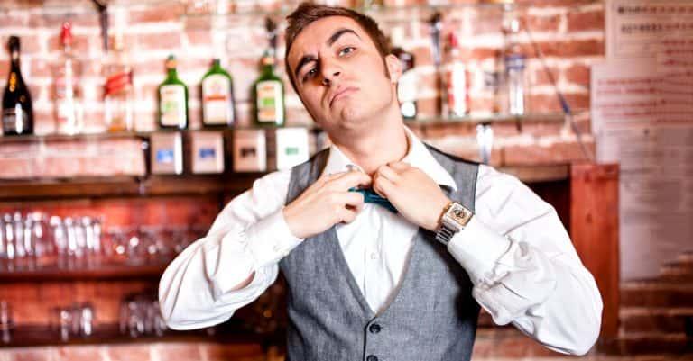 Bartender Confidential