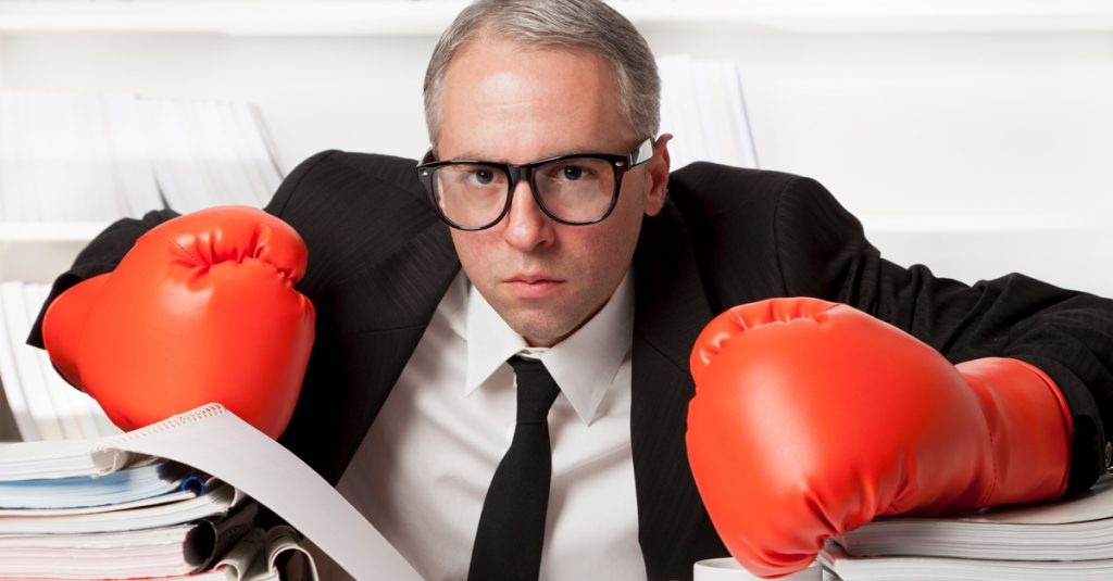 Lawyers Reveal The Most Ridiculous Arguments They've Ever Heard In Court