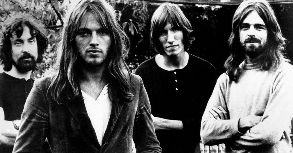 43 Little Known Facts About Pink Floyd