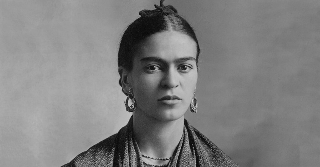 Heartbreaking Facts About Frida Kahlo, The Surreal Talent