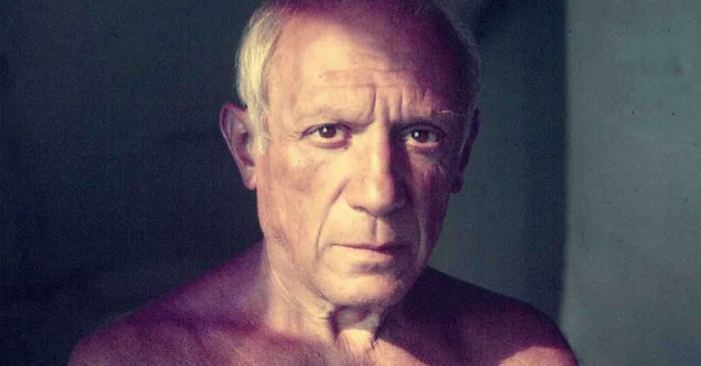 43 Polarizing Facts About Pablo Picasso