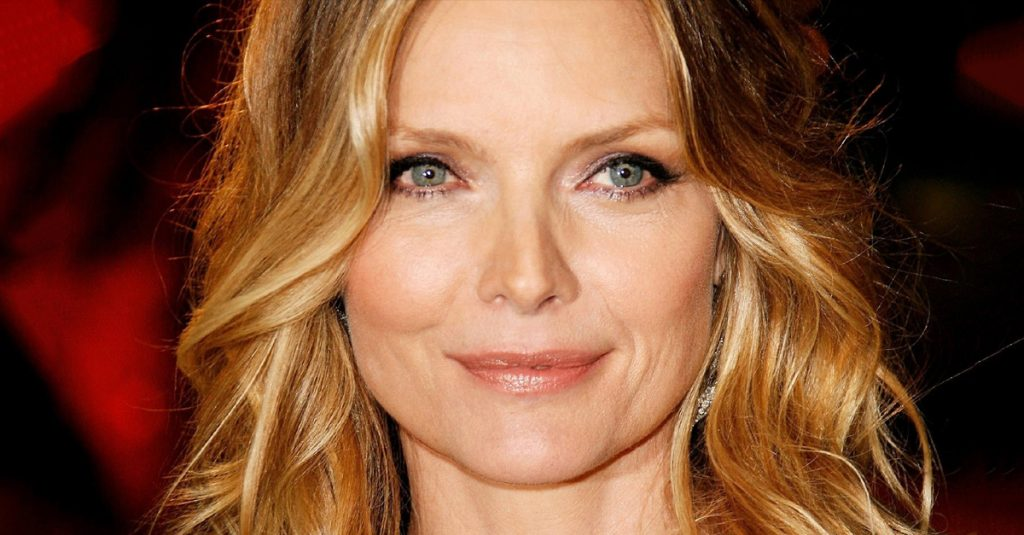 44 Feline Facts about Michelle Pfeiffer