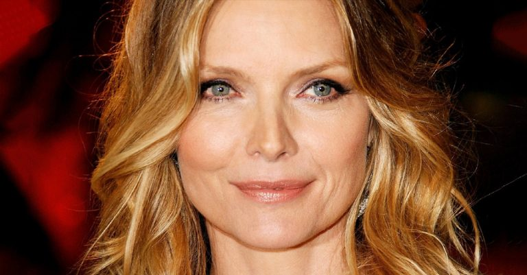 Michelle Pfeiffer Facts