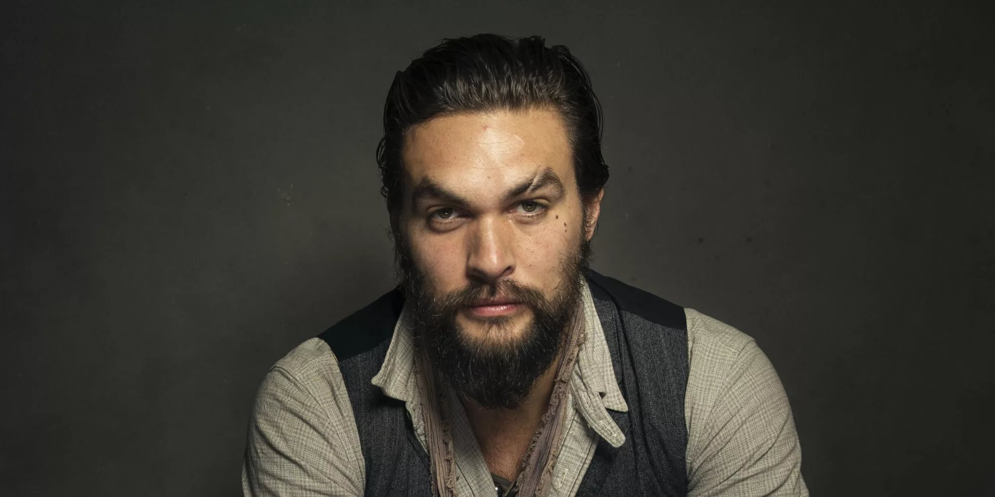 Jason Momoa facts