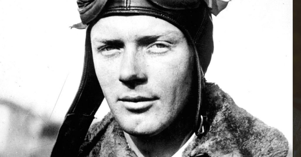 42 High-Flying Facts About Charles Lindbergh