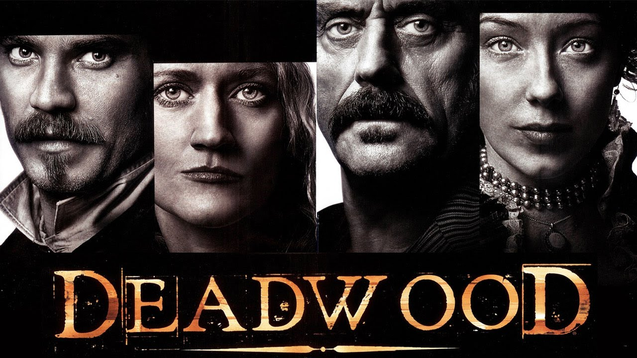 Deadwood facts