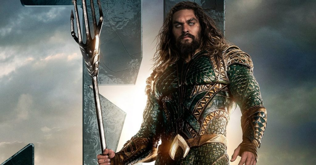 42 Imposing Facts About Jason Momoa