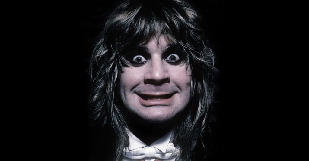 42 Wild Facts About Ozzy Osbourne