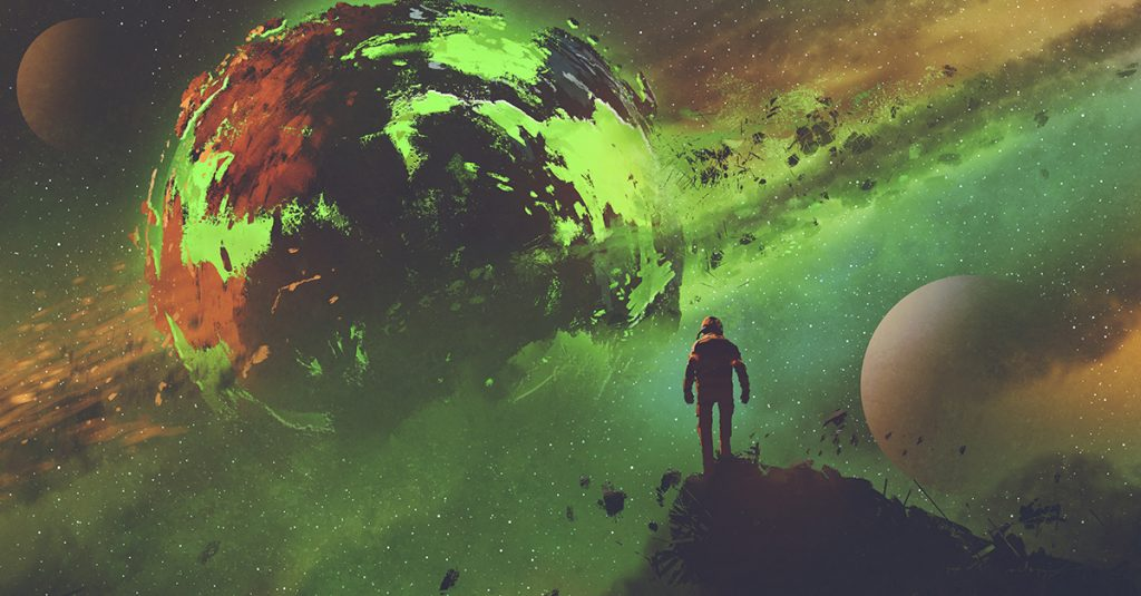 We Had No Idea That So Many Things In Science Fiction Are Actually Real