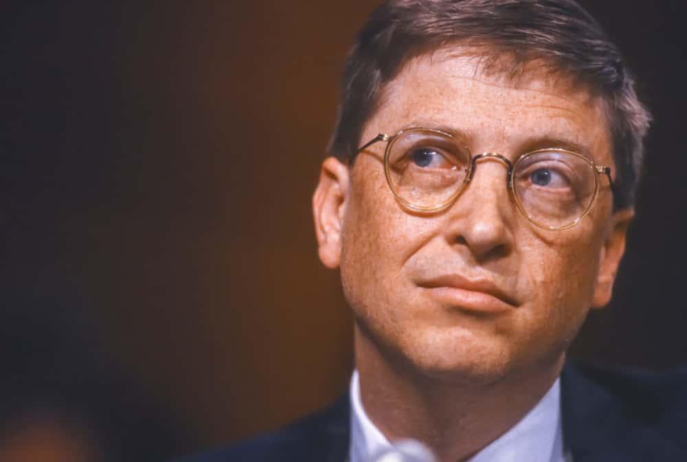 Bill Gates facts
