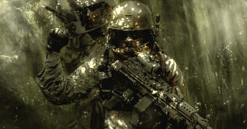 42 Unbeatable Facts About Elite Special Forces