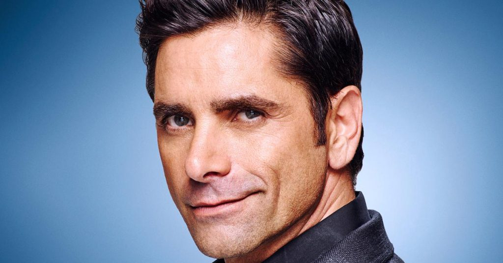 45 Dazzling Facts About John Stamos