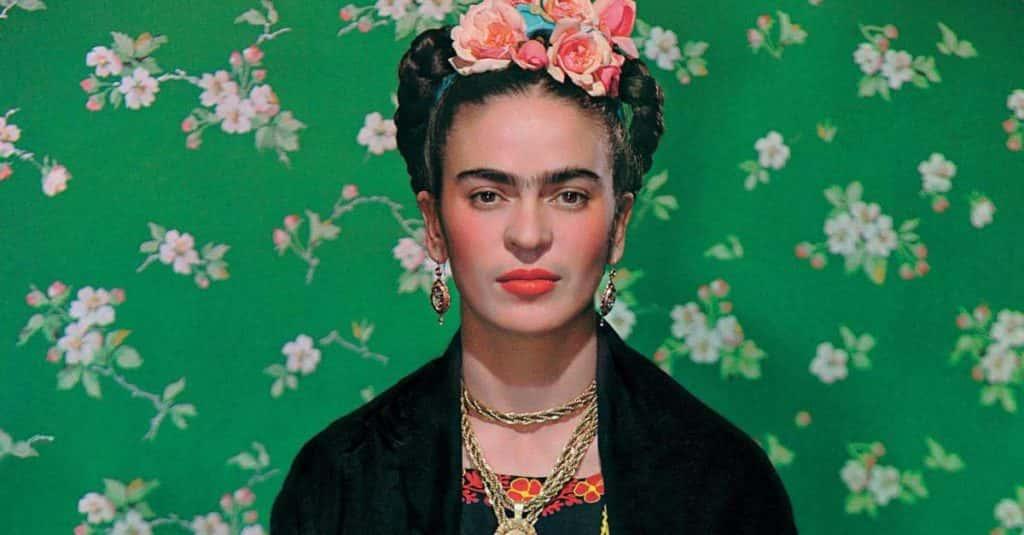 42 Tragic Facts About Frida Kahlo