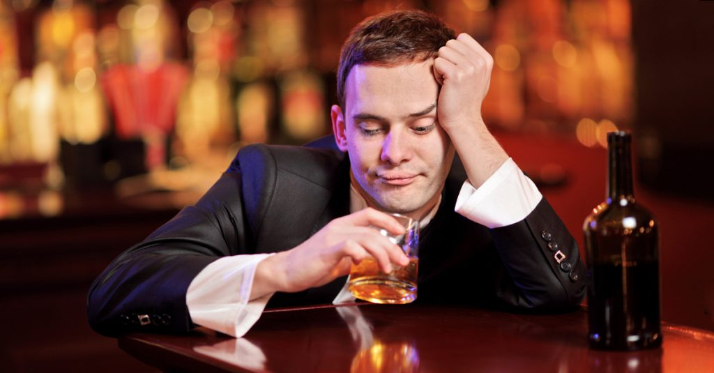 Bartenders Share The Craziest Things That Have Ever Happened At Their Bars