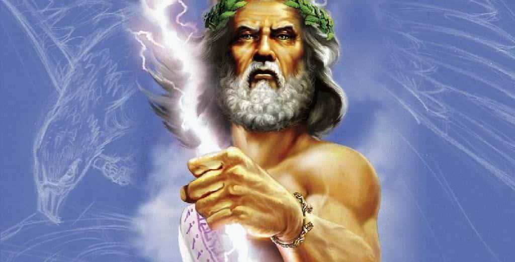 Zeus facts