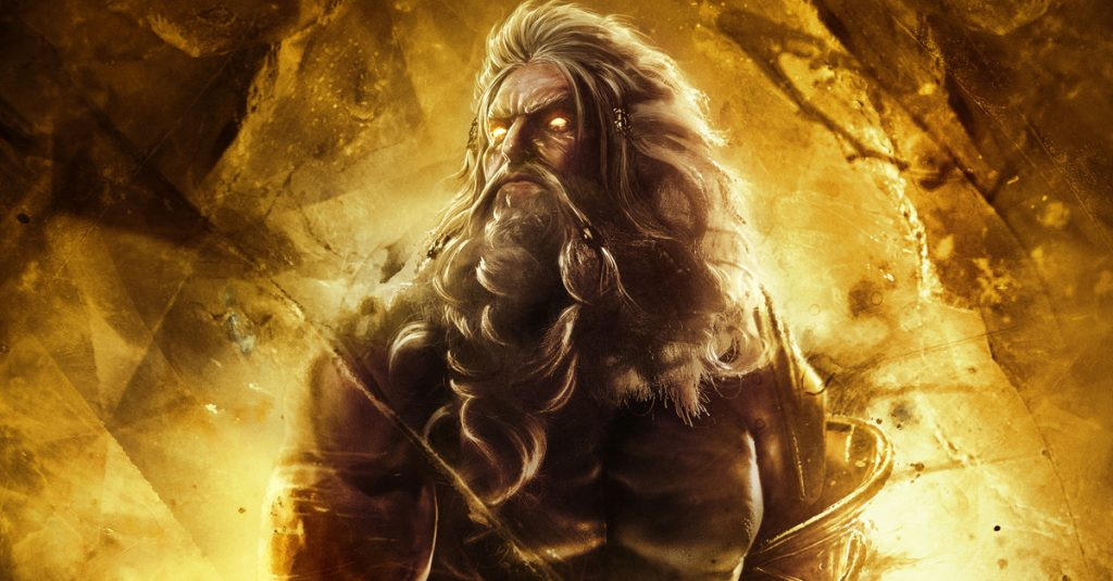 44 Thunderous Facts About Zeus