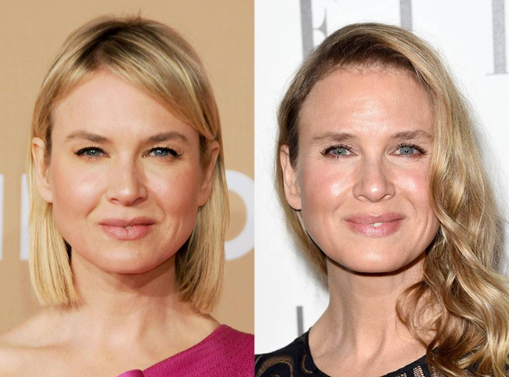 Renee Zellweger facts