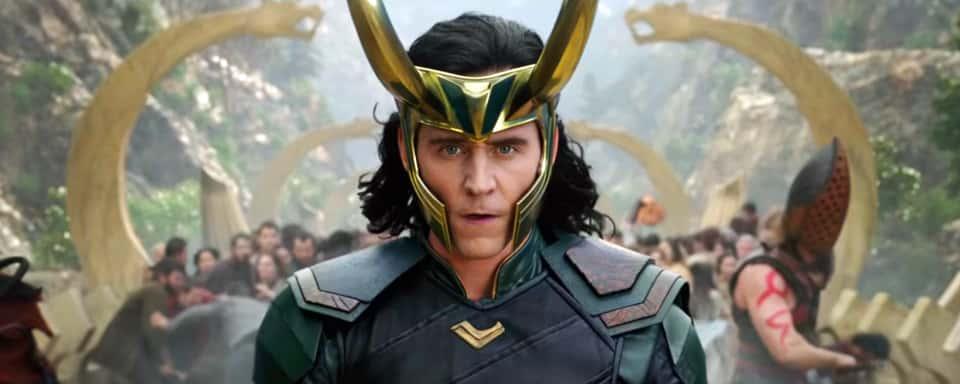 Loki facts