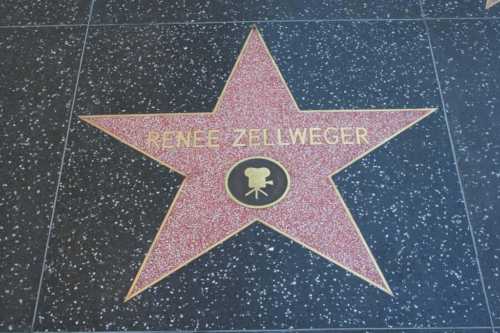 Renee Zellweger facts