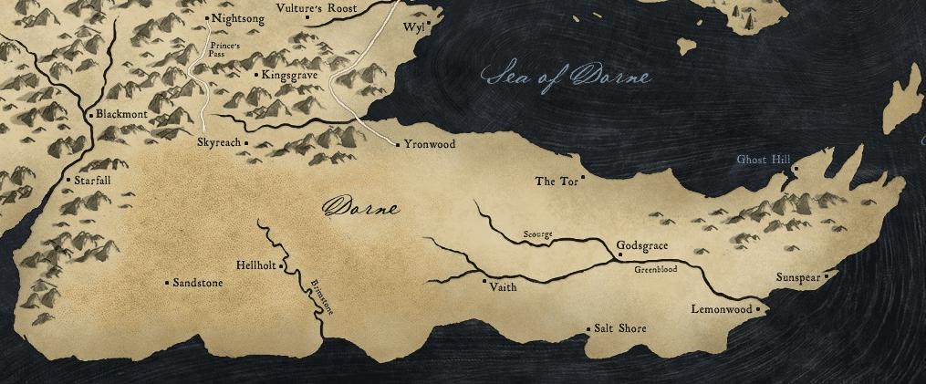 House Targaryen Facts