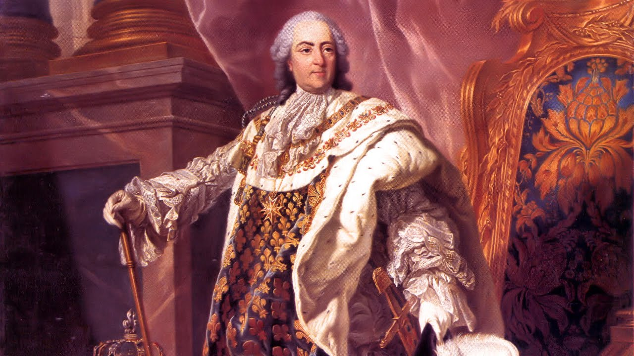 Louis XVI facts