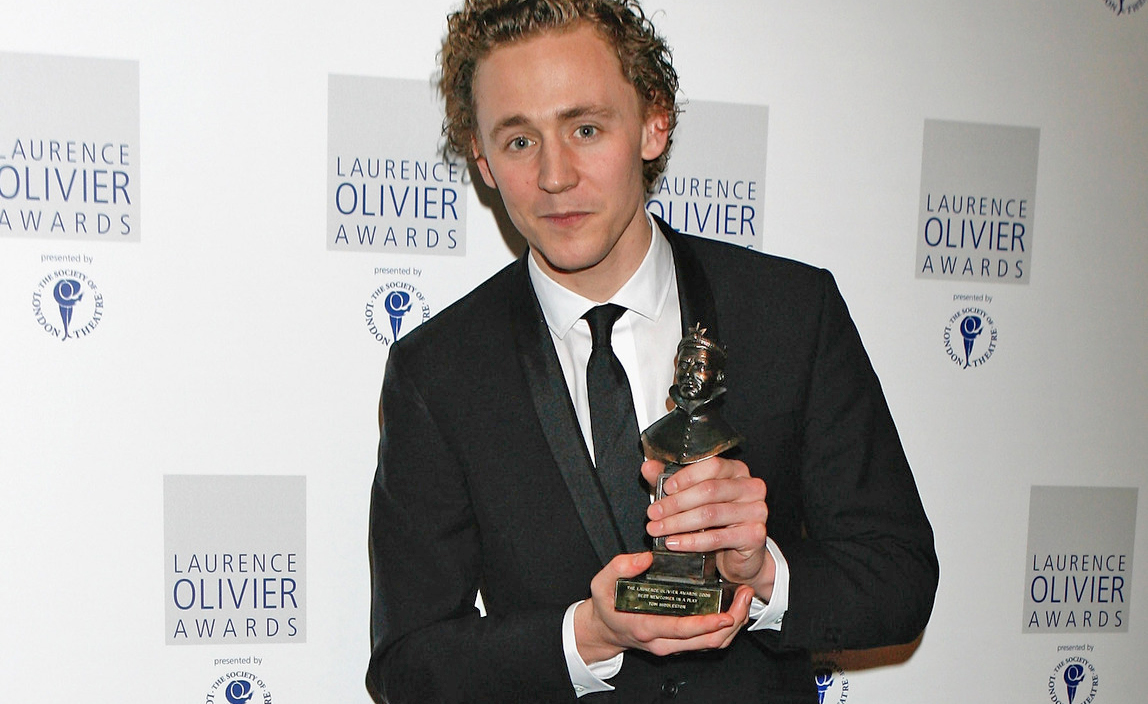 24 Little-Known Facts About Tom Hiddleston