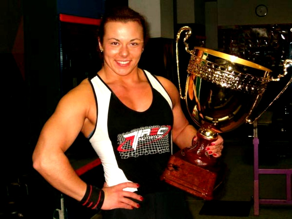 The World's Strongest People Facts