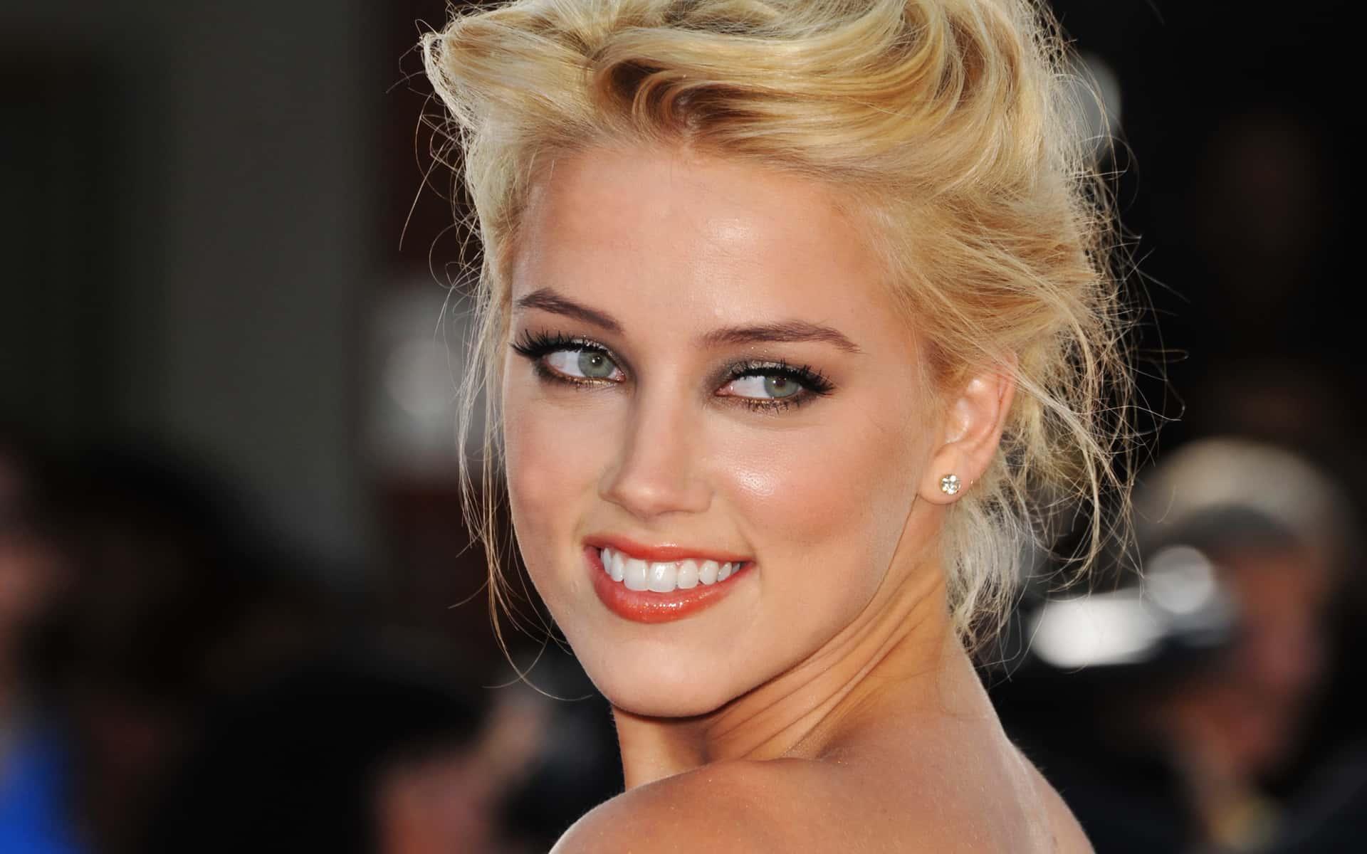 Amber Heard facts
