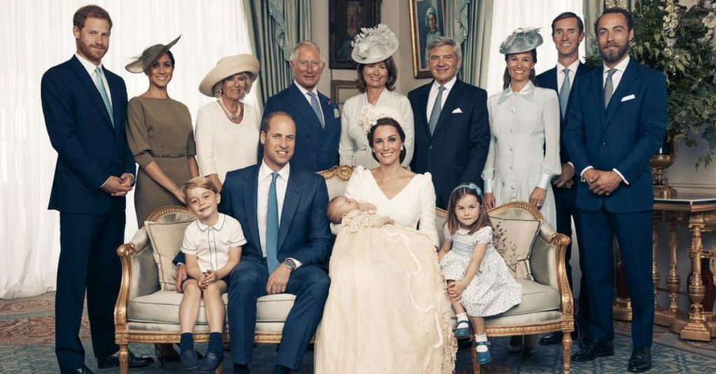 46 Little Known Facts About The British Royal Family