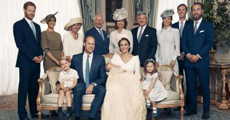 British Royals Facts