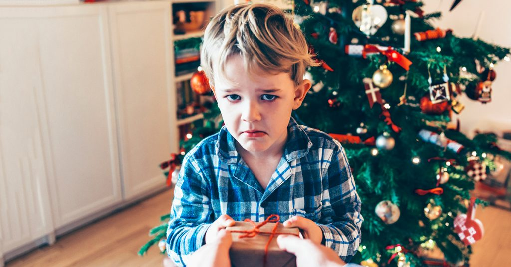 People Reveal The Most Disappointing Gift They Have Ever Received