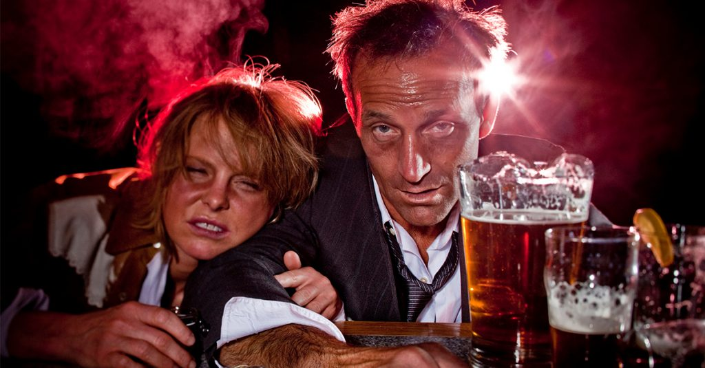 Bartenders Reveal Their Dive Bar Horror Stories