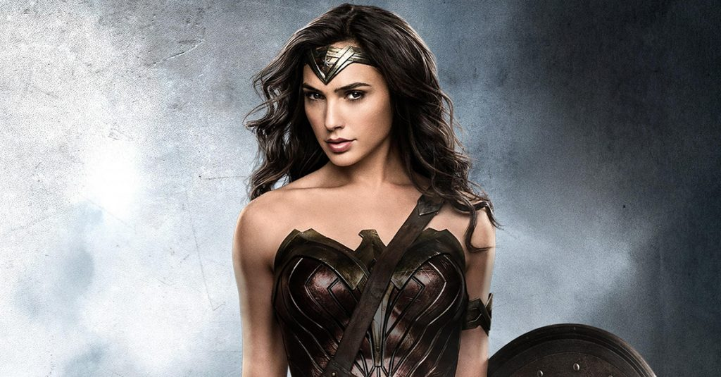 42 Steely Facts About Wonder Woman